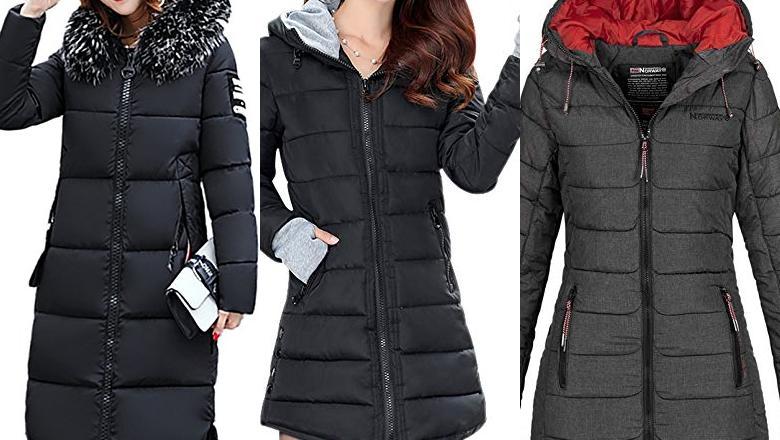 dfe9266ad ¿Qué abrigo acolchado mujer comprar? ABRIGOS ACOLCHADO MUJER