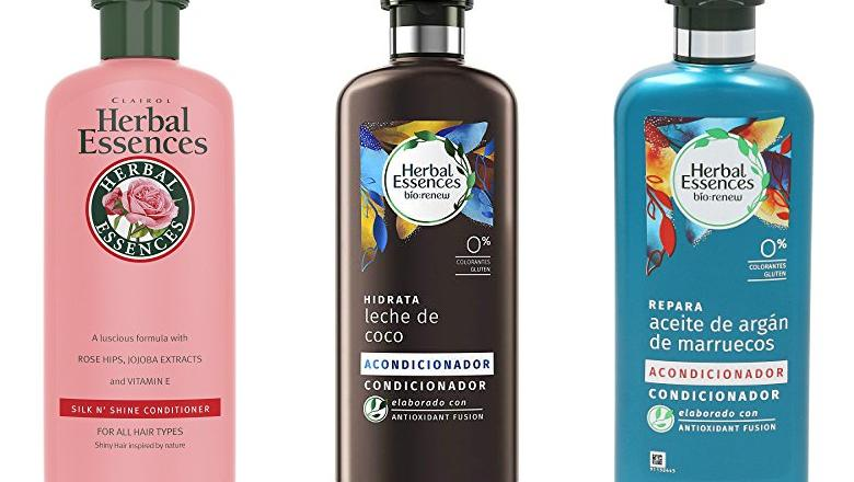 ACONDICIONADOR HERBAL ESSENCES