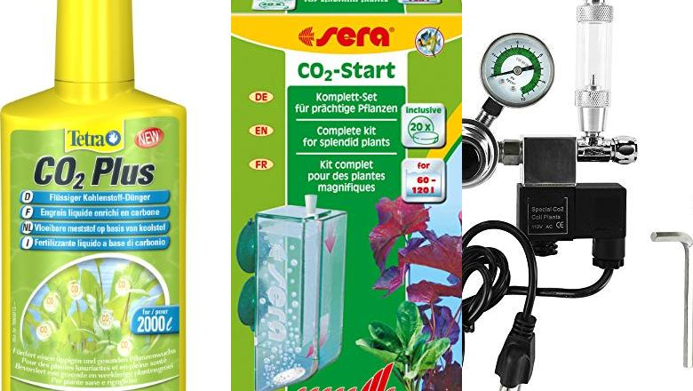 ACUARIO CO2