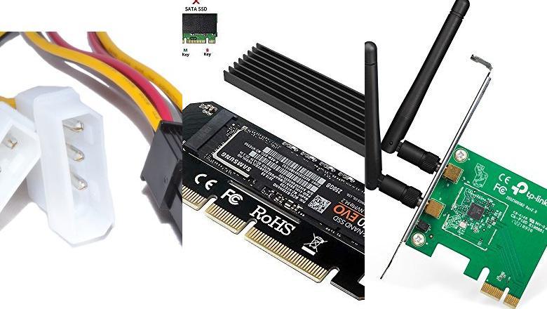 ADAPTADOR PCI EXPRESS