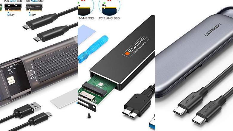 ADAPTADOR PARA SSD M.2
