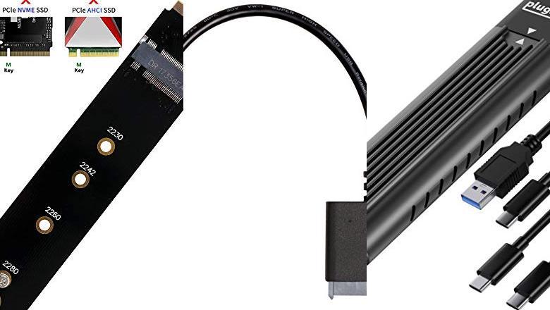 ADAPTADOR SSD