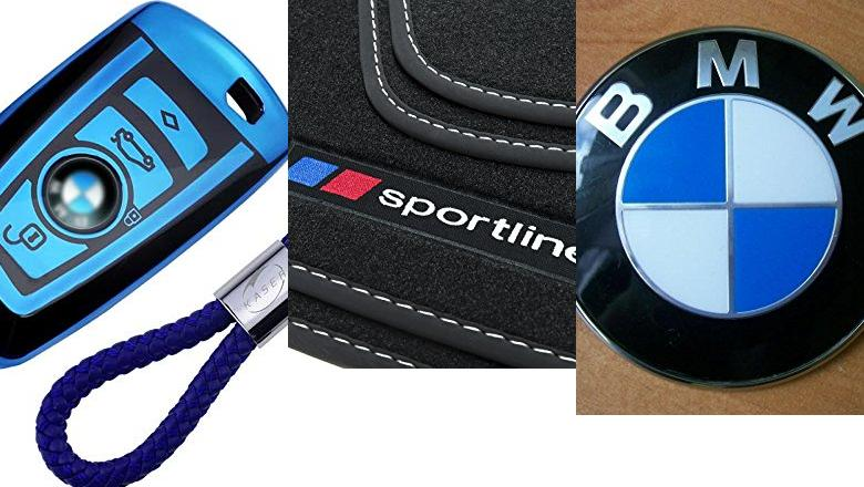 ALFOMBRILLAS 5 BMW
