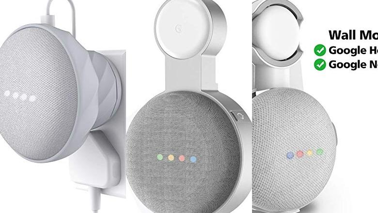 ALTAVOZ GOOGLE HOME MINI