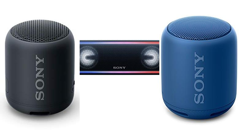 ALTAVOZ SONY BLUETOOTH