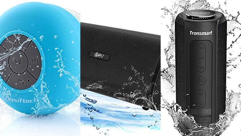 ALTAVOZ WATERPROOF