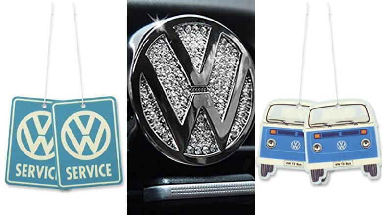 AMBIENTADORES DE COCHE VW