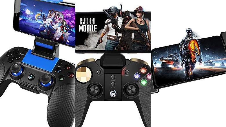 ANDROID GAMEPAD