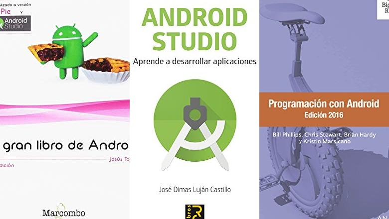 ANDROID LIBRO
