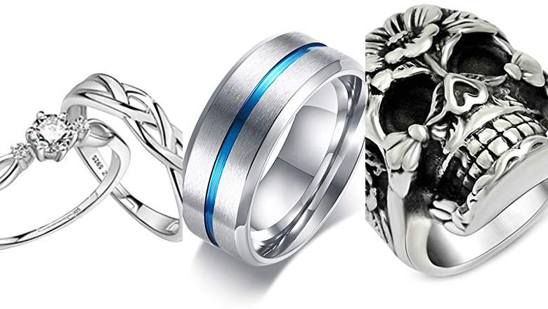 ANILLO KINGDOM HEARTS