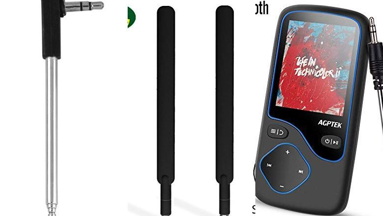 ANTENA MP3