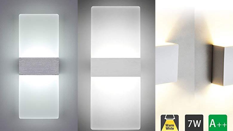 APLIQUES LED