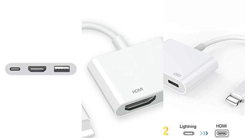 APPLE HDMI