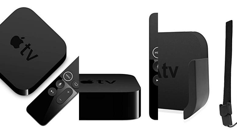 APPLE TV 2 GENERACION
