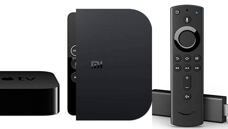 APPLE TV 3 GENERACION