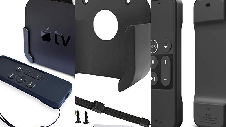 APPLE TV ACCESORIOS