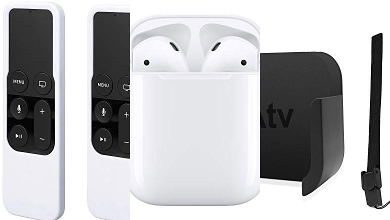 APPLE TV ESTUCHE