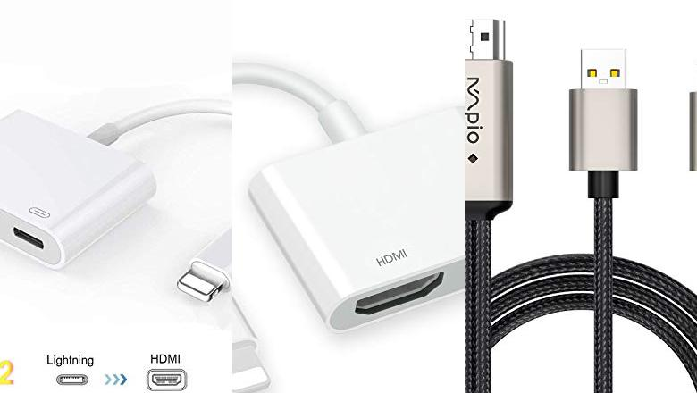 APPLE TV HDMI