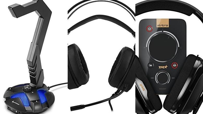 AURICULARES 7.1 GAMING