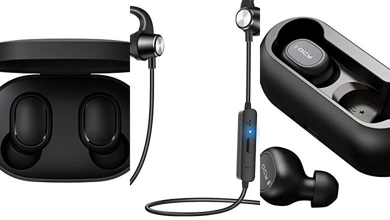 AURICULARES AURICULARES BLUETOOTH