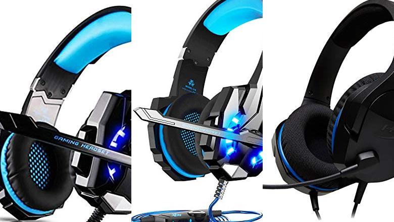 AURICULARES AURICULARES PS4