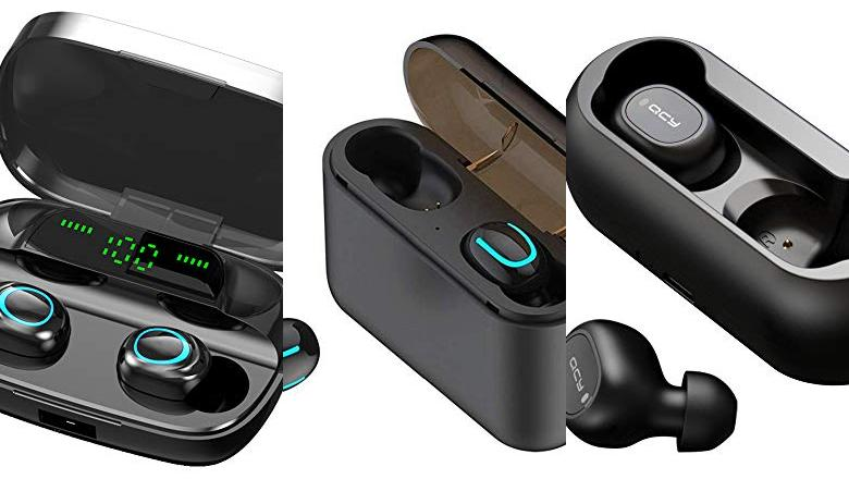 AURICULARES BLUETOOTH MINI