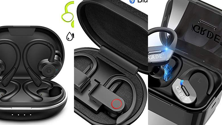 AURICULARES RUNNING BLUETOOTH