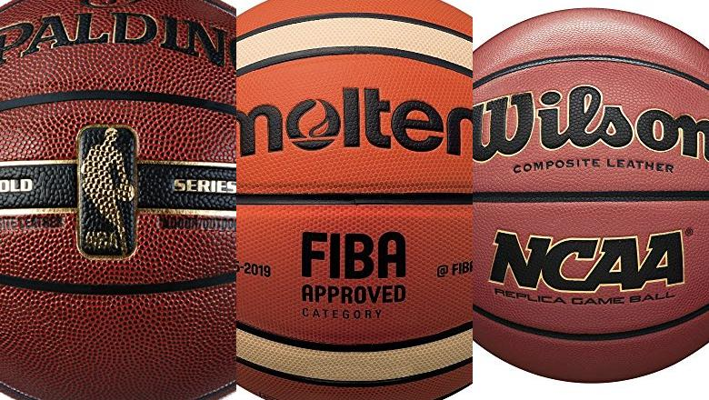 BALONES DE BALONCESTO INDOOR OUTDOOR
