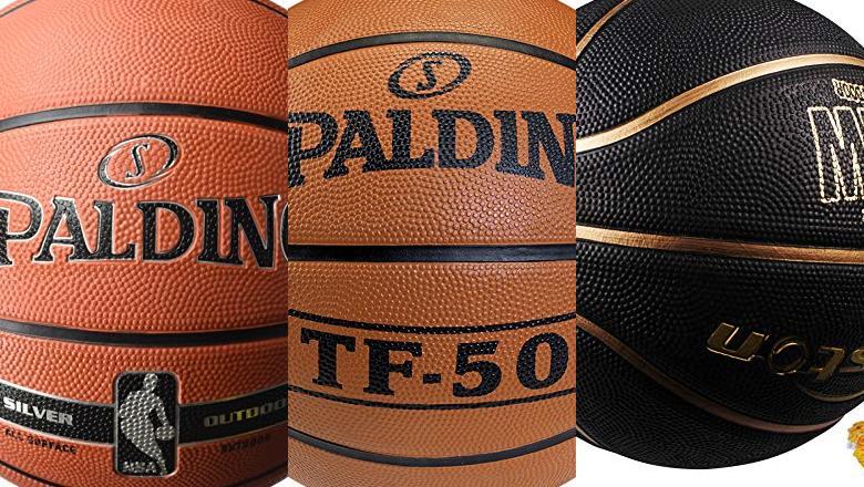 BALONES DE BALONCESTO NBA