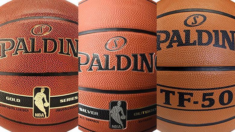 BALÓN DE BALONCESTO OFICIAL NBA