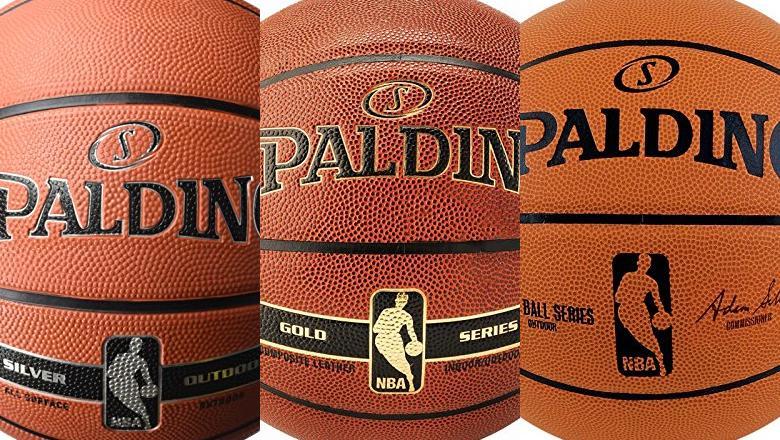 BALONES OFICIALES NBA
