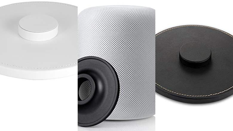 BASE HOMEPOD