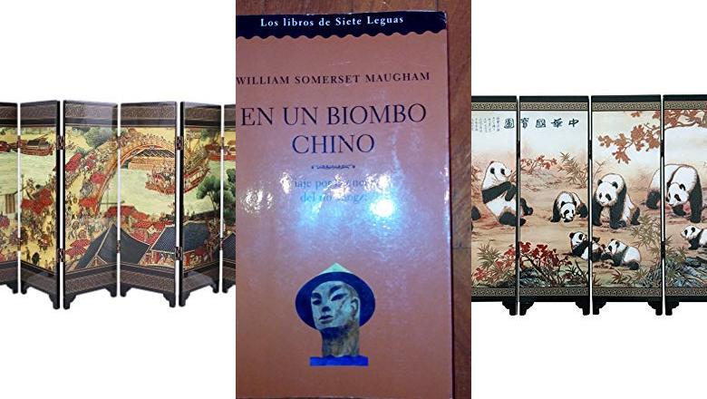 BIOMBO CHINO