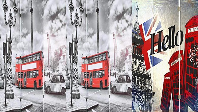 BIOMBOS LONDRES
