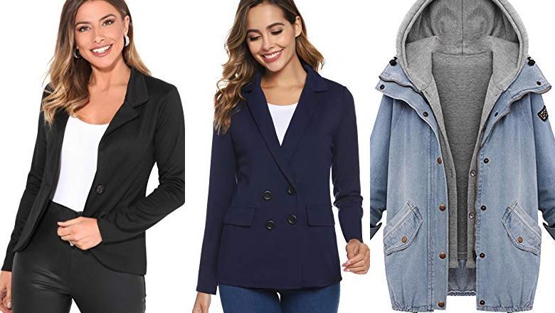71a03506b Comprar Blazer Zara Mujer: OFERTAS TOP agosto 2019