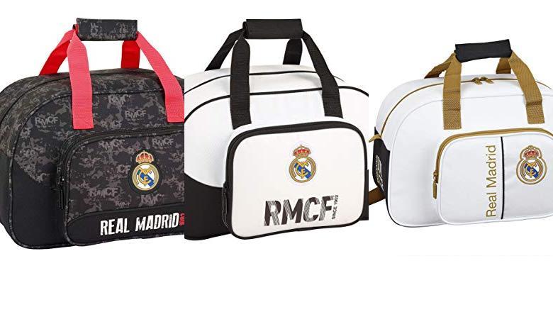 BOLSA REAL MADRID