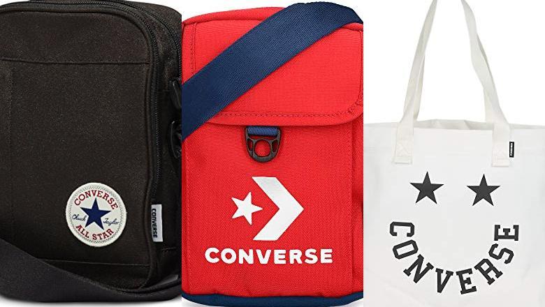 f8d1e88e1 Comprar Bolso Converse: OFERTAS TOP junio 2019