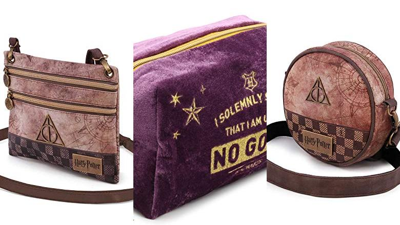 BOLSOS HARRY POTTER