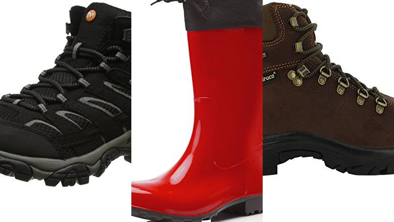 Botas Impermeables Impermeables Mujer Botas zTqwPp