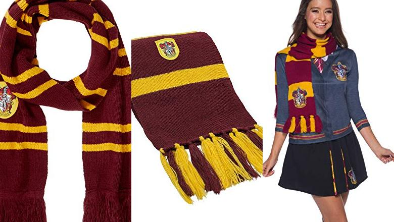 Comprar Bufanda Harry Potter  OFERTAS TOP marzo 2019 cadea39add1