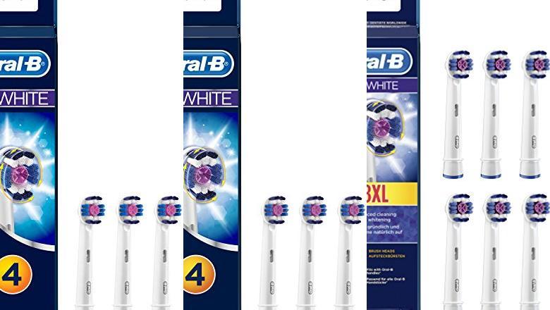 CABEZAL 3D WHITE