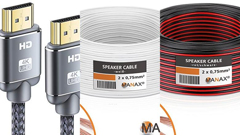 CABLES 0,75