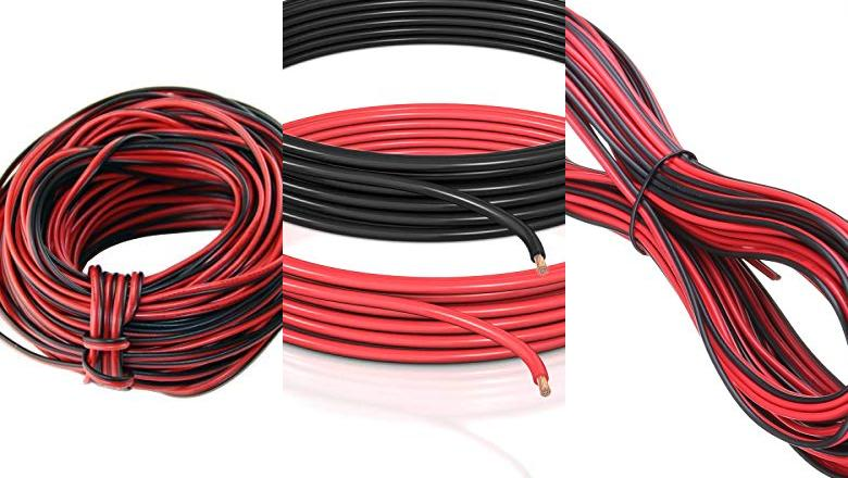 CABLE 12V