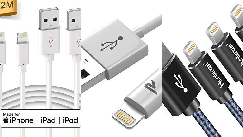 CABLE 2M IPHONE