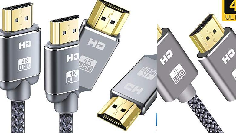 CABLE 4K HDMI