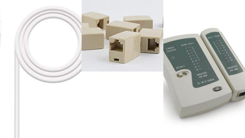 CABLE CABLE RJ45