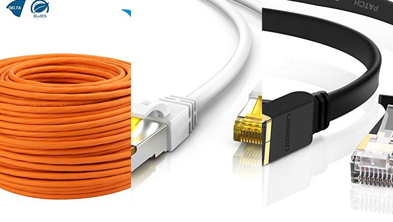 CABLE CAT7