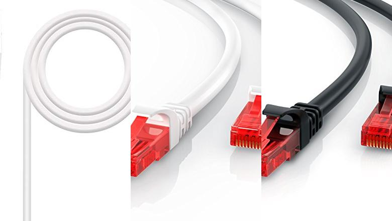 CABLE ETHERNET 10 METROS