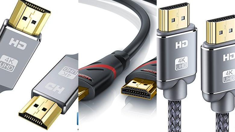 CABLE HDMI 2 METROS