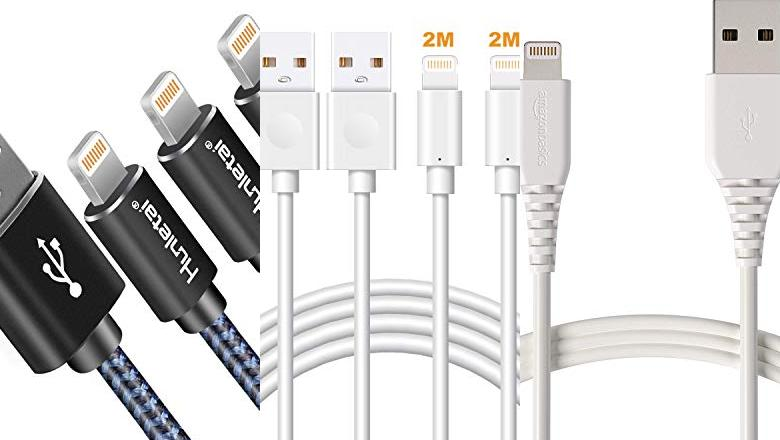 CABLE LIGHTNING CABLE